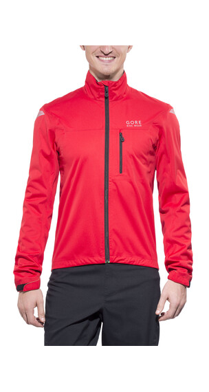 GORE BIKE WEAR ELEMENT GT AS Jacket Men red